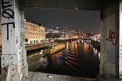"""2. Platz """"Berliner Spree"""" von Rainer M."""
