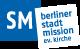 Berliner Stadtmission Logo