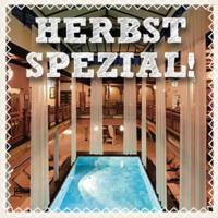 HERBST Spezial! 2 Stunden Entspannung im Vabali Spa geschenkt!