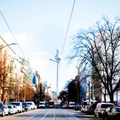 Die schönsten Spaziergänge in Berlin