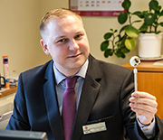 Interview mit Jakob Stolze