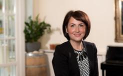 Stephanie Lange, Albrechtshof Hotels, Leitung für Marketing und Öffentlichkeistarbeit
